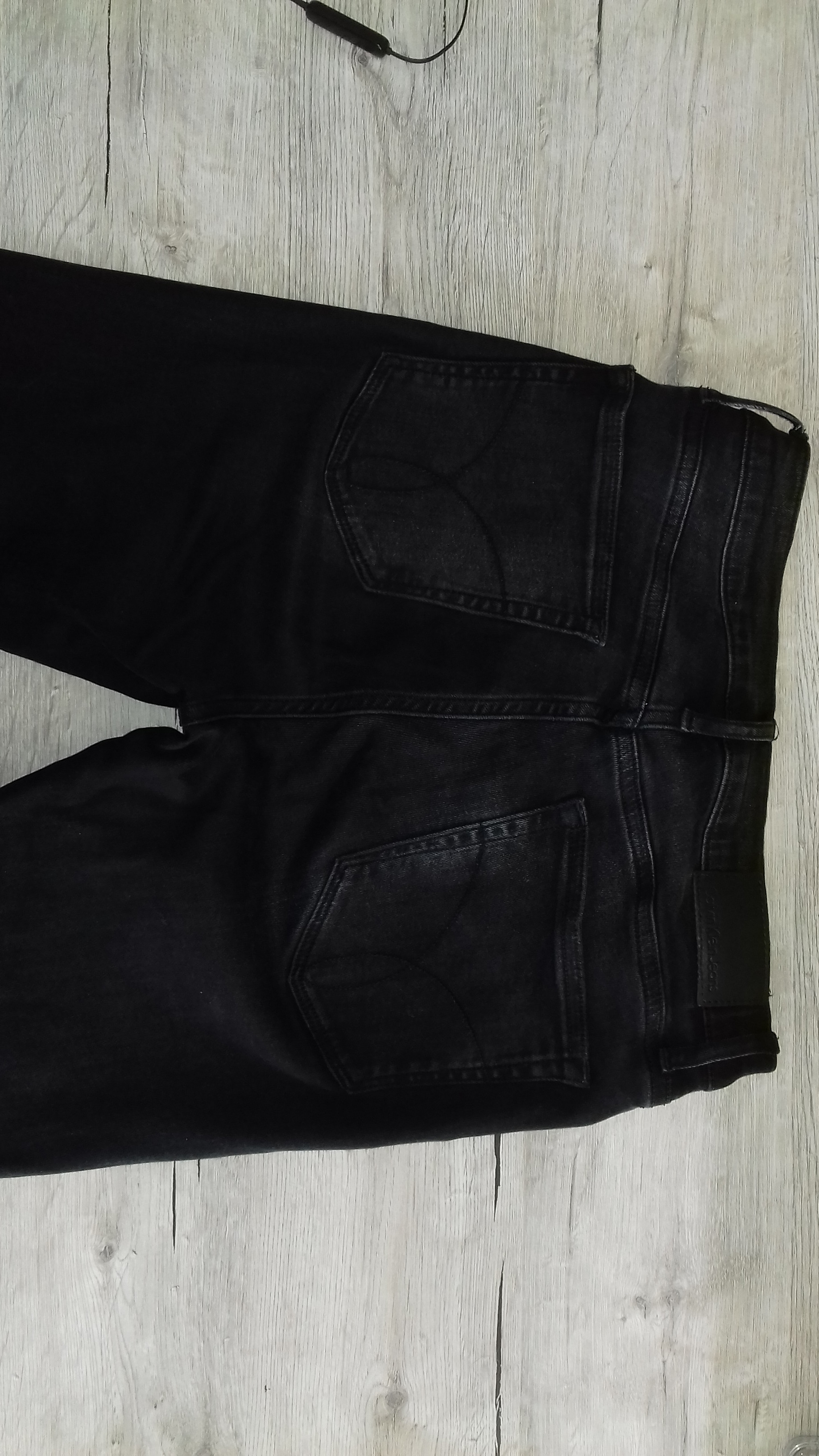 Calvin Klein High Waisted jeans W28/L28
